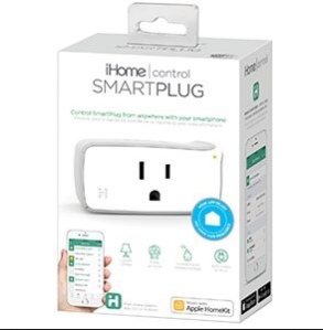 iHome Smart Plugs are not bad, just not a proper solution for lighting.